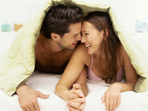 estrategias sexuales para conquistar
