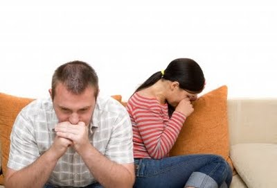 como solucionar problemas de pareja y solucionarlo