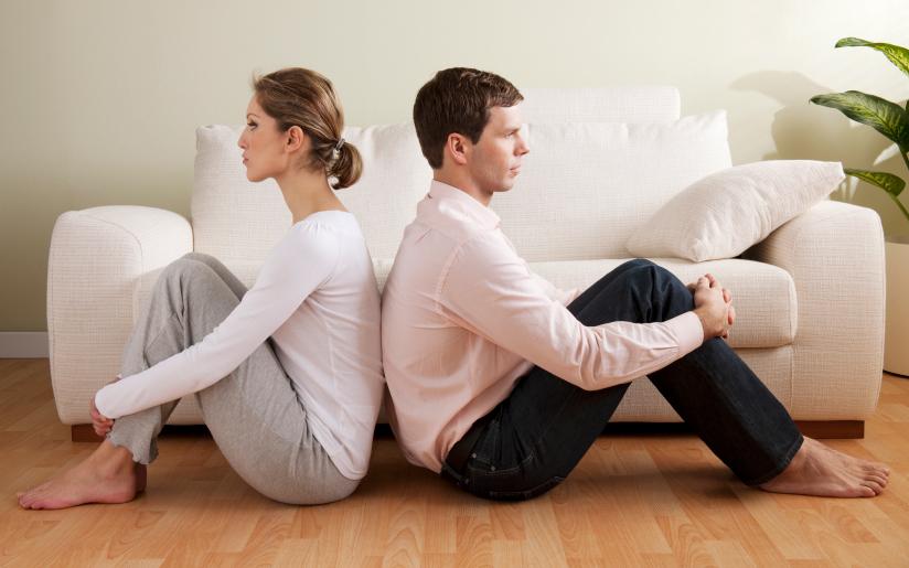 como solucionar problemas de pareja para detener el divorcio