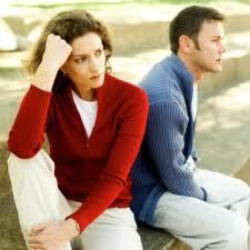 comunicarse en tu matrimonio no al silencio