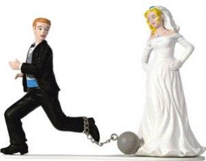 miedo al compromiso en las relaciones de pareja