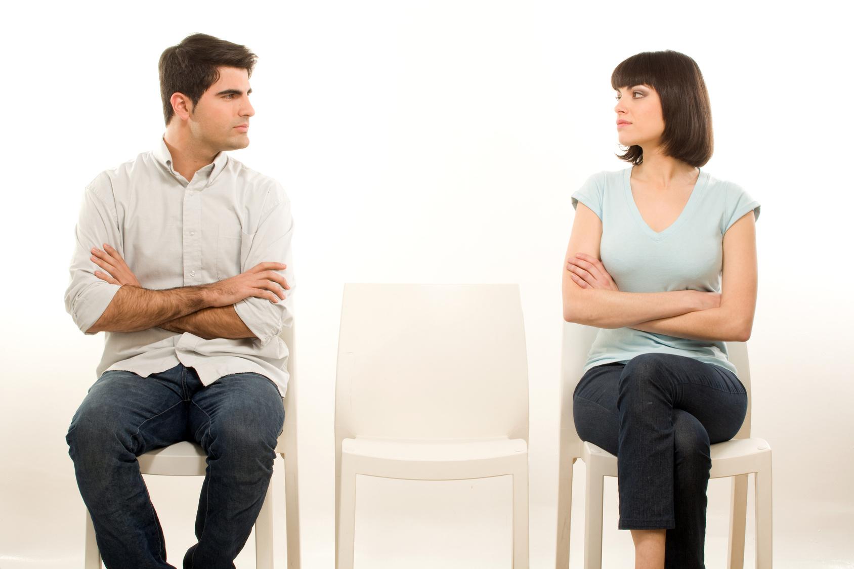 relaciones de pareja quien esta fallando